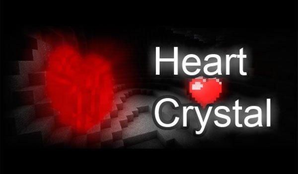 Heart Crystals Mod