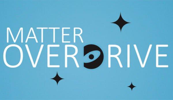 Matter Overdrive Mod