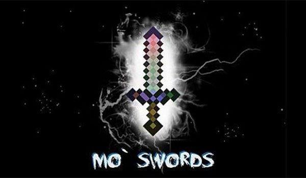 Mo' Swords Mod