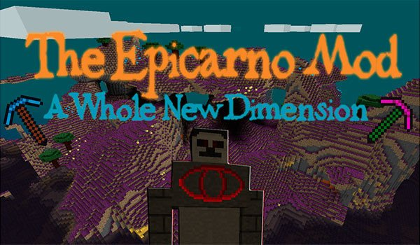 The Epicarno Mod