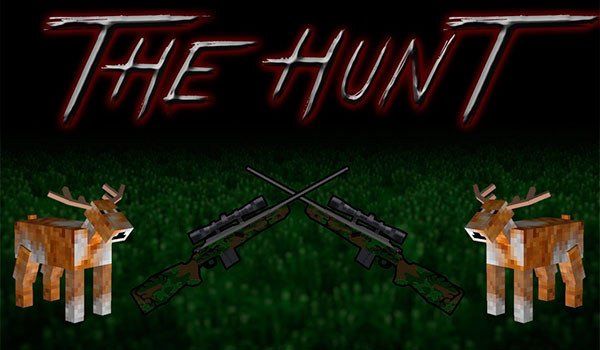 The Hunt Mod