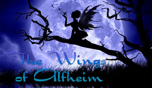 The Wings of Alfheim Mod