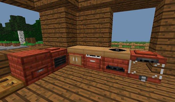 Agriculture Mod