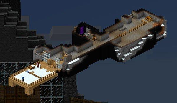Blocksteps Mod