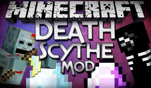 Death Scythe Mod