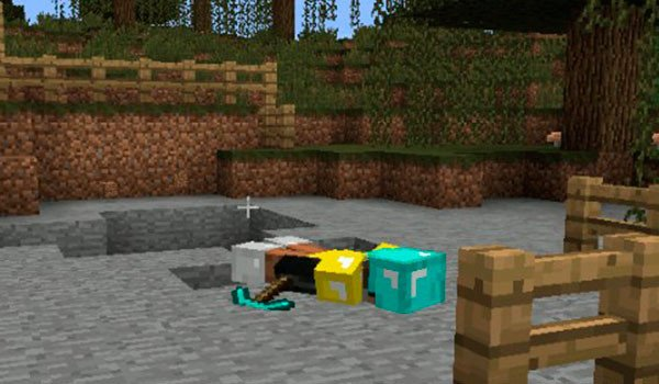 Lootable Bodies Mod