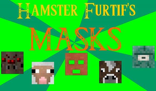 Masks Mod