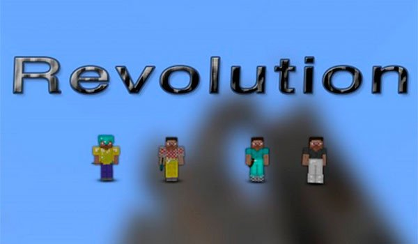 Revolution Mod