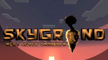Skygrind Map