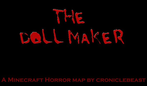 The Doll Maker Map