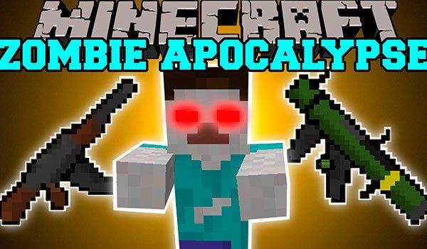 Zombie Warfare Mod