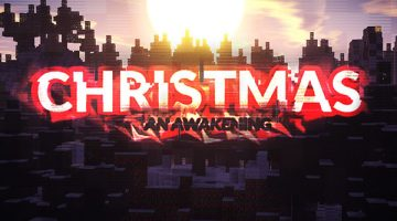 Christmas Anawakening Map