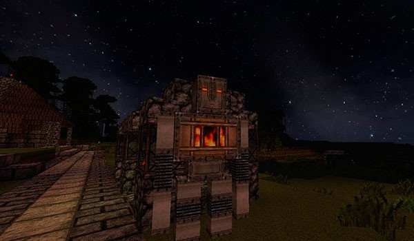 Creative One's Medieval Texture Pack
