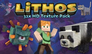 Lithos Texture Pack