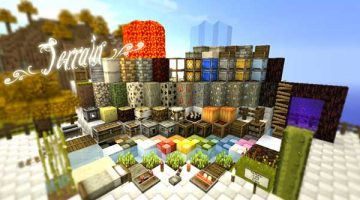 SummerFields Texture Pack