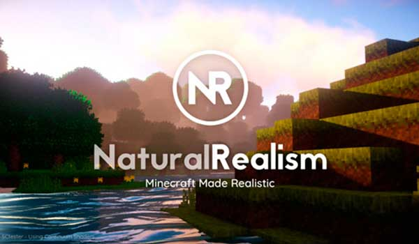 Natural Realism Texture Pack