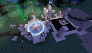 Astral Sorcery Mod