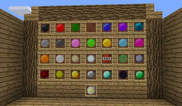 Bouncing Balls Mod