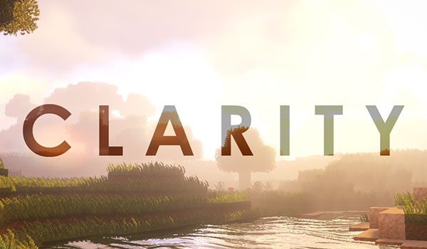 Clarity Texture Pack