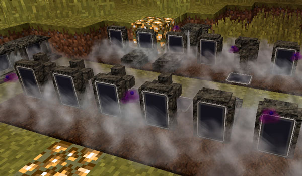 Corail Tombstone Mod