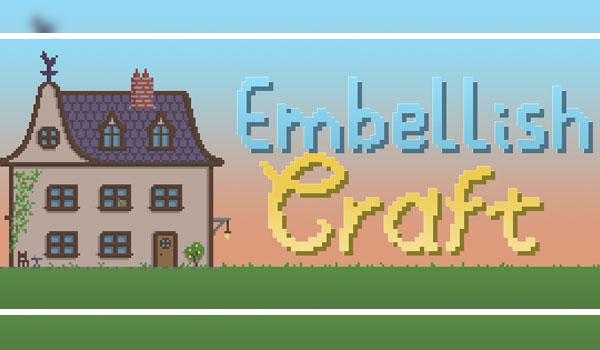 EmbellishCraft Mod