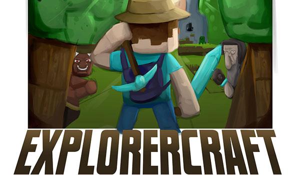 ExplorerCraft Mod