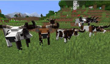 Genetic Animals Mod