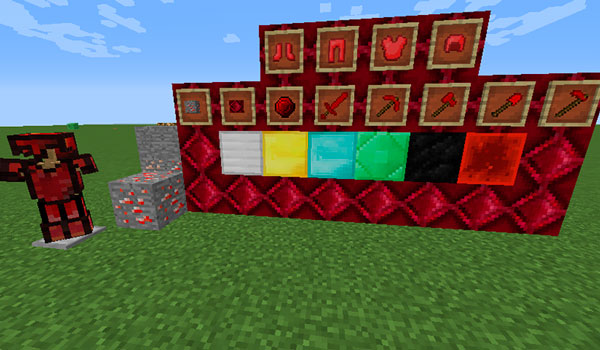 Just Another Ruby Mod