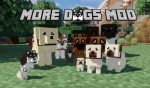 More Dogs Mod