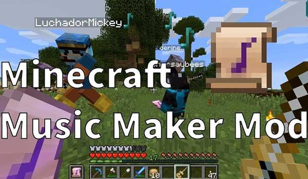 Music Maker Mod