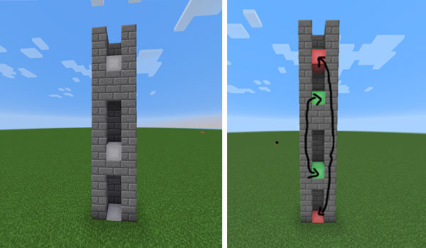 OpenBlocks Elevator Mod