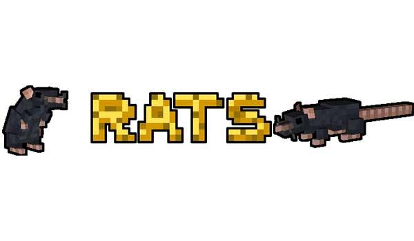 Rats Mod