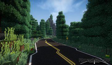 Road Stuff 2 Mod