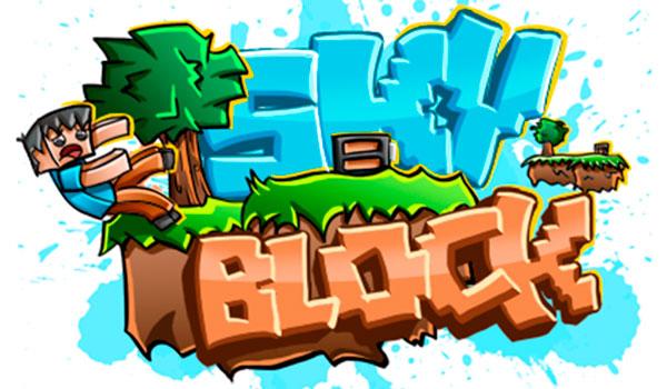 SkyBlock: Advanced Map