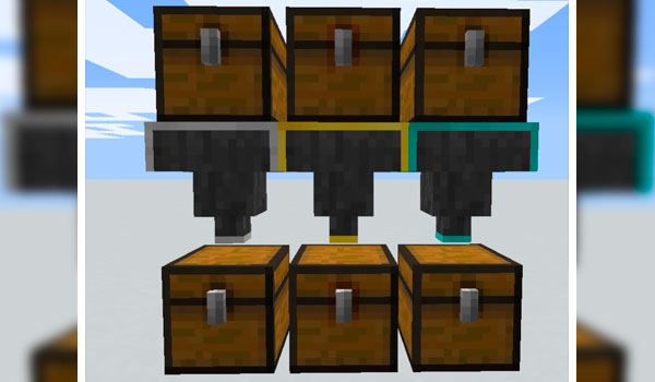 Speedy Hoppers Mod