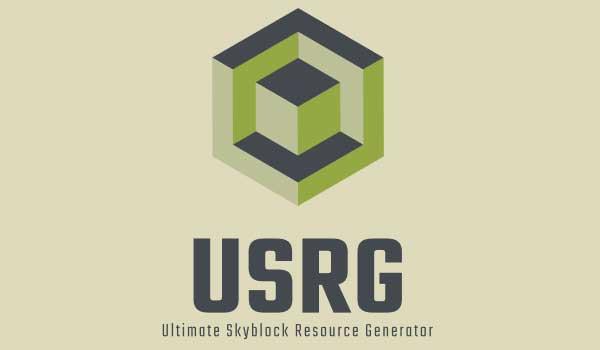 Ultimate Skyblock Generator Mod