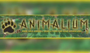 Animalium Mod