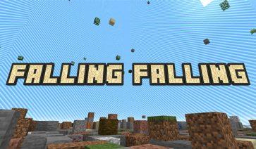Falling Falling Map