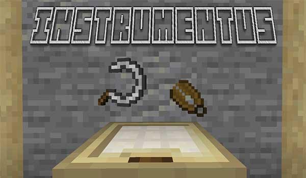 Instrumentus Mod