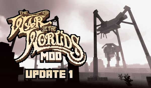 The War of the Worlds Mod