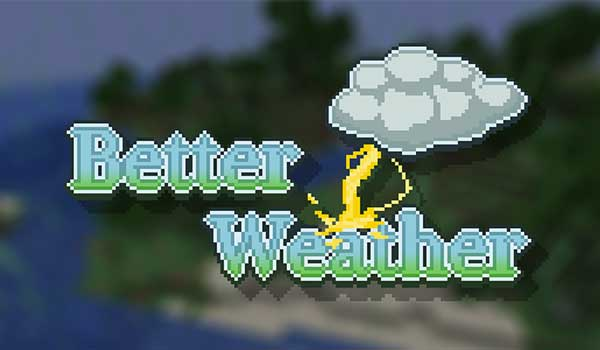Better Weather Mod