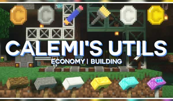 Calemi's Utilities Mod