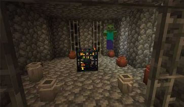 Extended Caves Mod