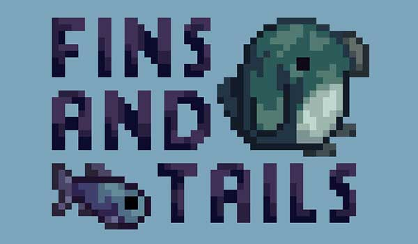 Fins and Tails Mod