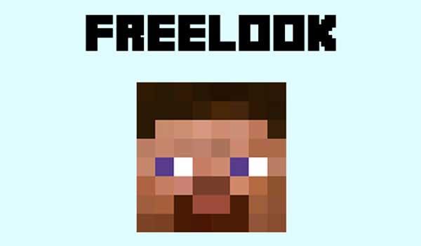 FreeLook Mod