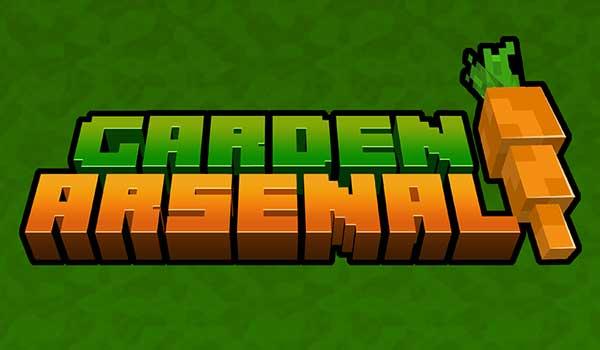 Garden Arsenal Mod
