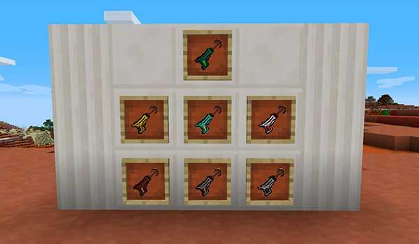 Grapple Hooks Mod
