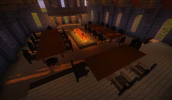 Iron Age Furniture Mod