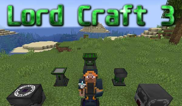 Lord Craft Mod