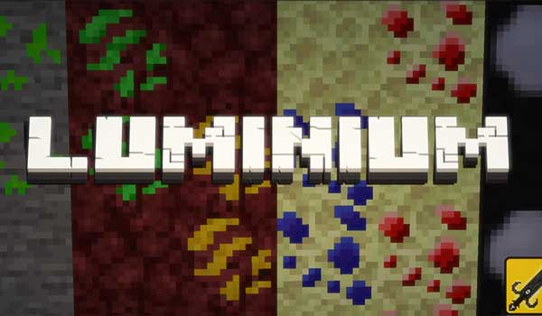 Luminium Mod